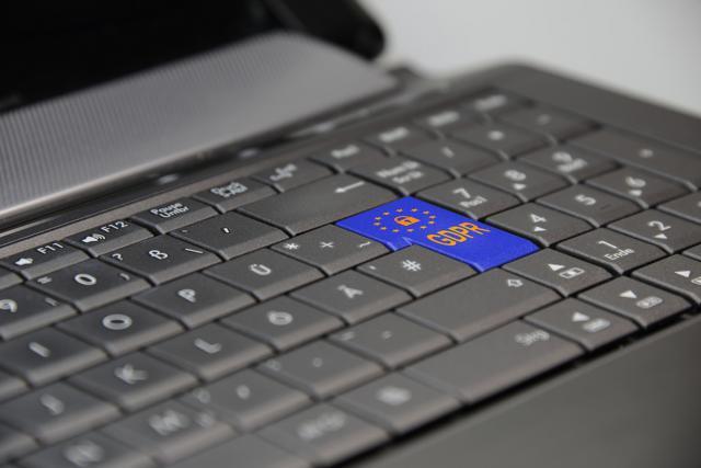 Le RGPD sera mis en œuvre le 25 mai 2018 dans l'Union européenne. (Photo: Licence C.C.)
