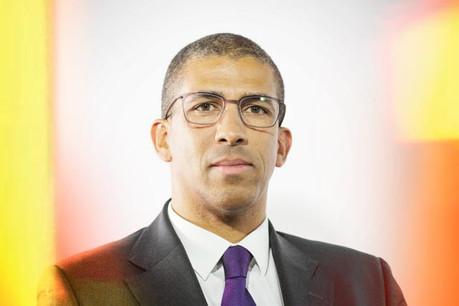 Alexandre Gerbaud, vente institutionnelle pour Lyxor ETF. Crédit photo: Lyxor ETF