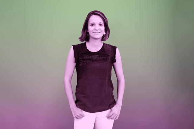 Virginie Simon: «Heureusement, des fonds commencent à se spécialiser sur des entreprises dirigées par des femmes. C'est logique, car il est prouvé que lorsqu'une femme est aux commandes, il y a moins de risques.» (Photo: Maison moderne / archives)