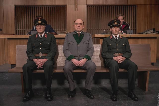 «Murer – Anatomy of a Trial» est nommé aux Österreichischer Filmpreis. (Photo: D.R.)