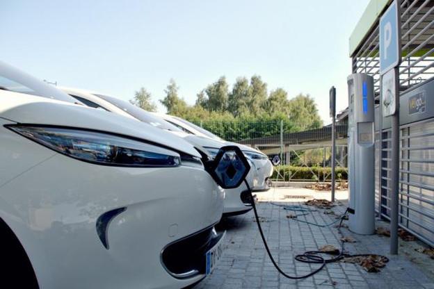 Selon les fleet managers interrogés, l'électrique devrait concerner plus de 6 véhicules sur 10 d'ici 10 ans. (Photo: DR)