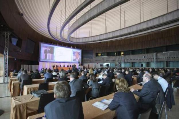 Les fonds luxembourgeois font figure de porte d'entrée idéale pour une distribution à l'international.  (Photo : archives paperJam)