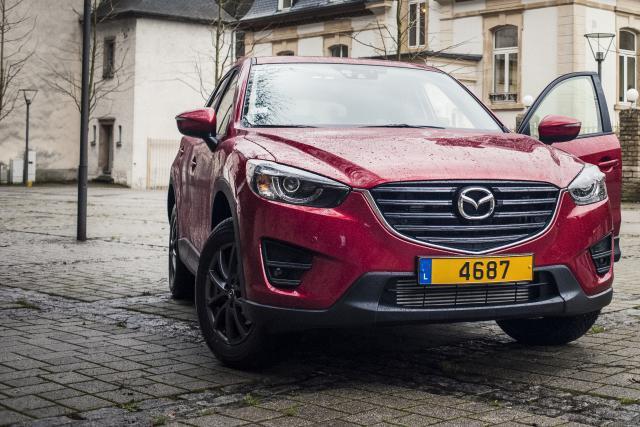 Le mois de septembre a été particulièrement riche pour le marché automobile luxembourgeois.  (Photo: Mike Zenari)