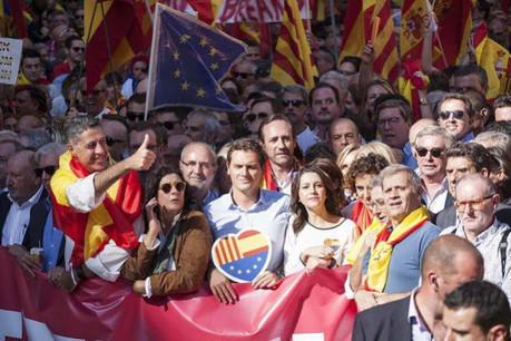 C'est un revers cuisant pour le Premier ministre espagnol Mariano Rajoy, dont le parti n'a obtenu que 4% des voix, soit trois sièges au Parlement. (Photo: Licence C. C.)