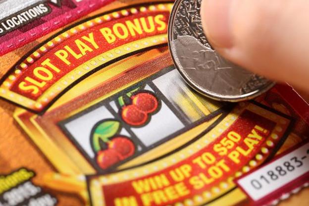 La Loterie se félicite d'avoir renouvelé sa gamme de jeux à gratter. (Photo: Shutterstock)