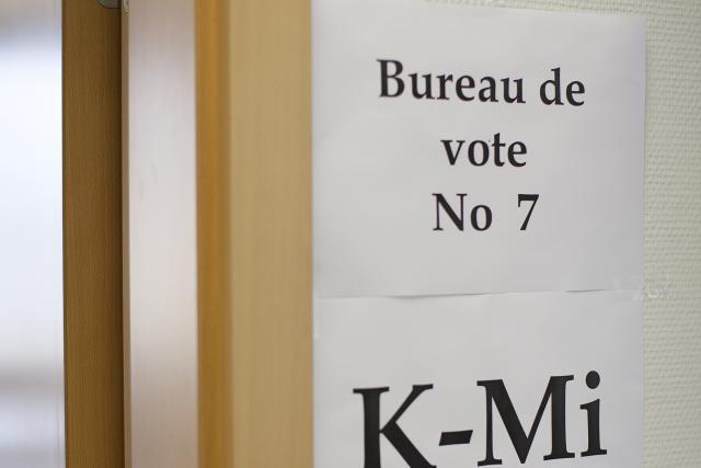 C'est officiel, les Luxembourgeois se rendront aux urnes le 14 octobre 2018. (Photo: Julien Becker / archives )