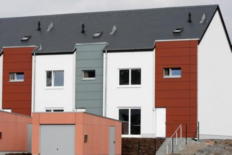 Un projet du fonds du logement qui entend, justement, aider tout un chacun à se trouver un toit, quelle que soit sa bourse. (Photo: Luc Deflorenne / archives)