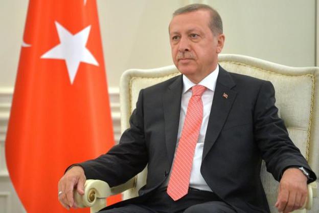 Le président turc Recep Tayyip Erdogan a procédé à une vague d'arrestations et de limogeages dès le lendemain du coup d'État avorté. (Photo : licence CC / Wikimedia commons)