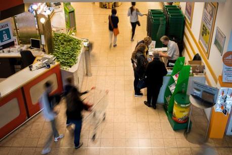 La confiance des ménages devrait être favorable à la relance de la consommation. (Photo: Nader Ghavami / archives)