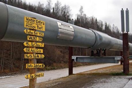 Seule la valeur numéraire du pétrole russe transite au Grand-Duché. (Licence CC)