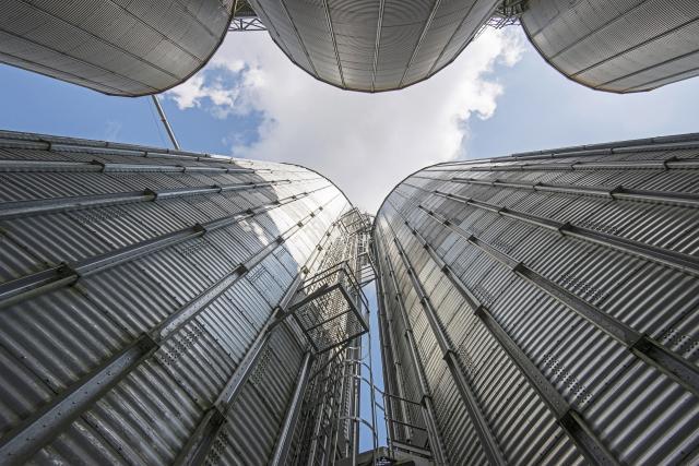 125.000 tonnes de farine sont sorties en 2015 de l'entreprise plus que centenaire. (Photo: Moulins de Kleinbettingen)