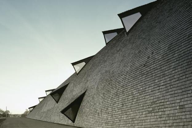 Le centre écologique «Haff Remich» faisait déjà partie des lauréats de l'édition 2016 du Bauhärepräis en juin dernier. (Photo: Valentiny hvp architects)