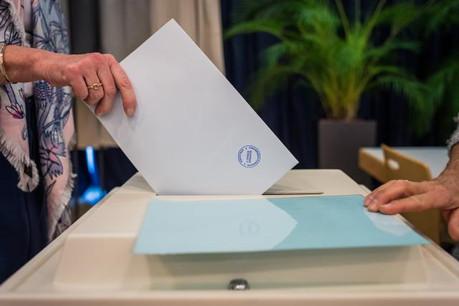 Les élections sociales se dérouleront le 12 mars 2019. (Photo: Mike Zenari / archives)