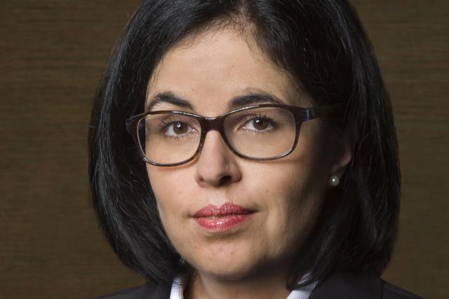 Martina Huppertz, avocate, partner chez Molitor Avocats à la Cour.  (Photo: Molitor)