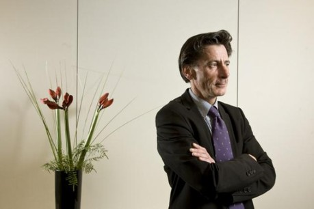 Dr Yves Wagner, directeur chez BCEE Asset management (Photo: Julien Becker / Archives)