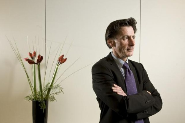 Dr Yves Wagner, directeur chez BCEE Asset management (Photo: Julien Becker / Archives)