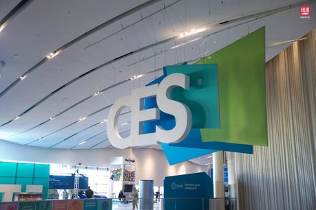 Le CES présentera les dernières avancées internationales et sera le tremplin de plus de 900 start-up. (Photo: Facebook / Hub Institute)