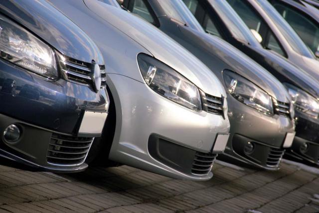 D'ici la fin de l'année, les immatriculations de véhicules neufs par les professionnels du secteur seront entièrement dématérialisées. (Photo: DR)