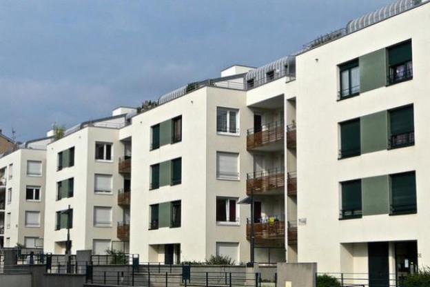 Au niveau national, le prix moyen au mètre carré d'un appartement en construction est désormais de 5.408 euros. (Photo: DR)
