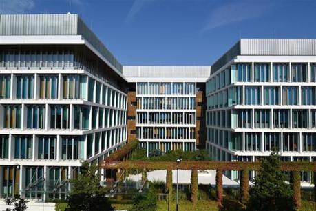 Le Kirchberg a perdu sa première place en matière d'immobilier de bureaux au premier semestre, au profit du quartier de la gare. (Photo: JLL Luxembourg)