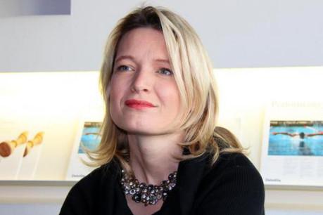 Rebecca Lehmann partagera son expertise lors d'un workshop le 12 janvier prochain. (Photo: Deloitte)