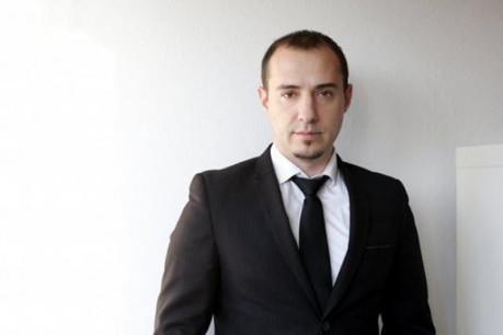 Serge Ushkalov est formel : il ne s'agissait pas d'une opération comm' basée sur une offre fictive. (Photo : Olivier Minaire)