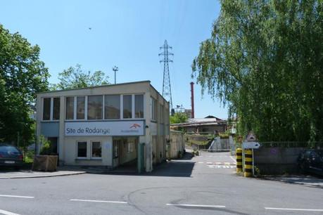 ArcelorMittal avait encaissé et revendu des crédits de CO2 pour son site de Rodange et Schifflange au titre de l'année 2012 alors que les installations avaient cessé de fonctionner fin 2011. (Photo: Licence CC)