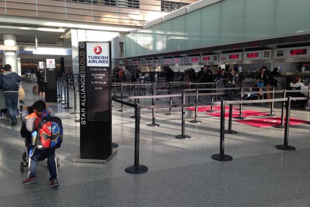 Selon RTL, c'est Turkish Airlines qui opérera le vol Luxembourg-New York. (Photo: DR)