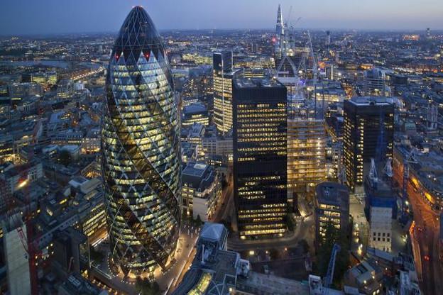 La City autorise peu à peu les assureurs à travailler depuis Luxembourg. (Photo: Shutterstock)