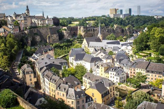 96% des résidents de la capitale – troisième meilleur score européen – plébiscitent sa qualité de vie. (Photo: Paperjam.lu / archives)