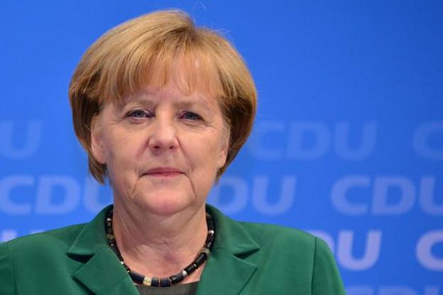 Les résidents luxembourgeois se sont prononcés à 42% en faveur d'Angela Merkel. (Photo: DR)
