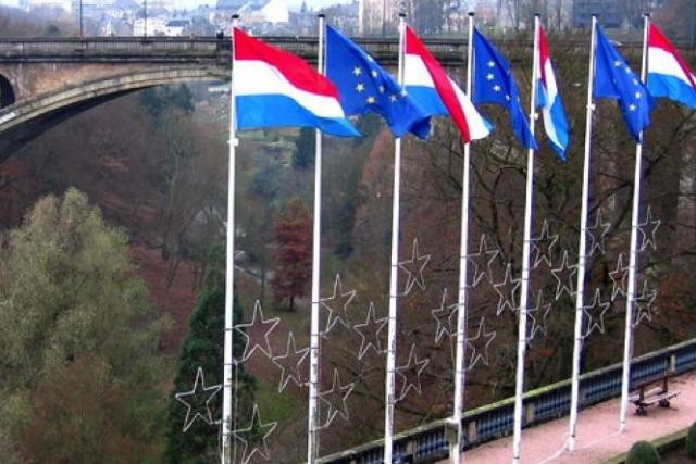 Plus de 8 résidents luxembourgeois sur 10 accordent de l'importance à leur appartenance à l'Union européenne. (Photo: Licence CC)
