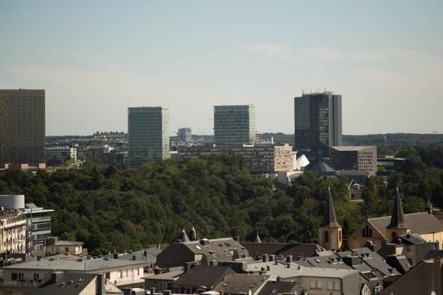 Le secteur financier représentait, à la fin 2016 au Luxembourg, 45.535 emplois, dont 26.060 dans les banques. (Photo: DR)