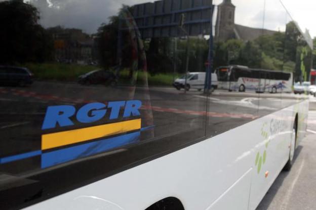 À compter du 1er juin, le fonctionnement du réseau RGTR sera modifié pour bénéficier «d'une meilleure synergie» avec les bus de la capitale. (Photo: Paperjam/DR)