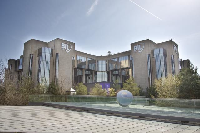 Pour le LCGB, il semble qu'une clause sociale ait été discutée dans le cadre du rachat de la Bil par les investisseurs chinois. (Photo: Paperjam.lu / archives)