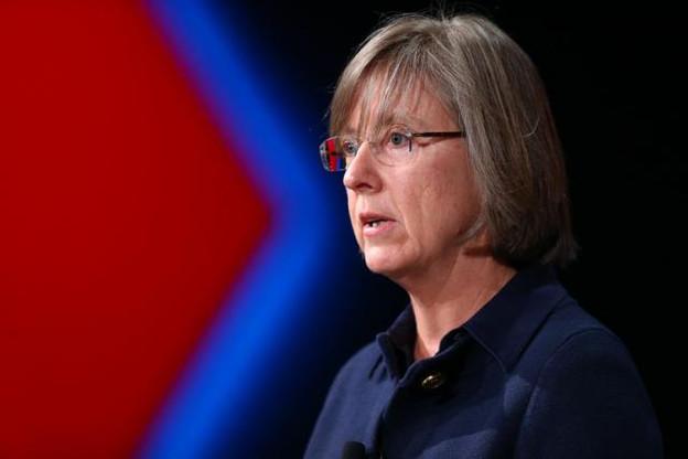 Mary Meeker a publié son rapport annuel sur les tendances du digital. (Photo: Recode.net)