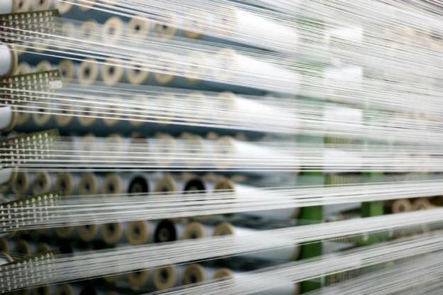 L'entreprise s'est inscrite dans une démarche de développement durable. Elle conduit depuis cinq ans des projets remarquables visant à réduire considérablement ses besoins en énergie non renouvelable et à diminuer son empreinte environnementale.  (Photo: Glanzstoff Textilcord)