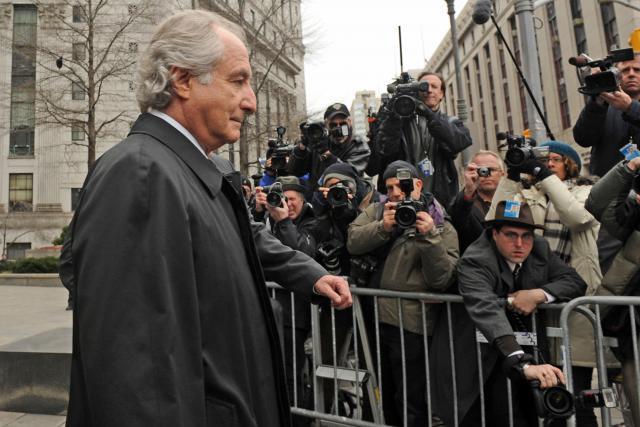 Les victimes des fonds Madoff attendent toujours leur argent et les sanctions au Luxembourg. (Photo: blogs.app.com)