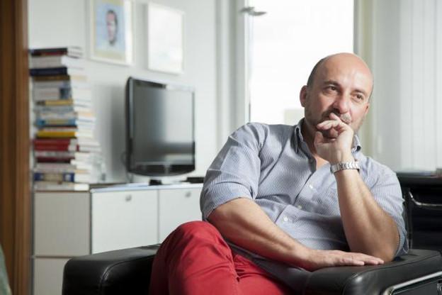 Étienne Schneider se montre confiant quant à la capacité de l'économie à se réinventer.  (Photo: Julien Becker)