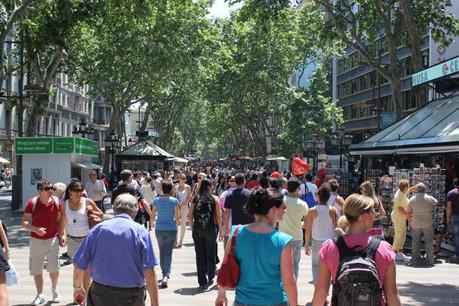 La zone de l'attaque est bien connue des habitants et des touristes en cette période estivale. (Photo: licence CC / archives)