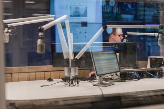 Jusqu'à présent diffusée sur la seule fréquence 107,7 MHz, L'Essentiel Radio le sera prochainement aussi sur le 97,5 MHz. (Photo: Marion Dessard/archives)