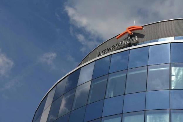 Le maintien du siège mondial d'ArcelorMittal au Luxembourg, en partance au Kirchberg, est au centre des discussions. (Photo: archives paperJam)
