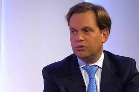Bertrand Schmaler, senior portfolio manager chez CBP Quilvest (photo: paperJam.TV)