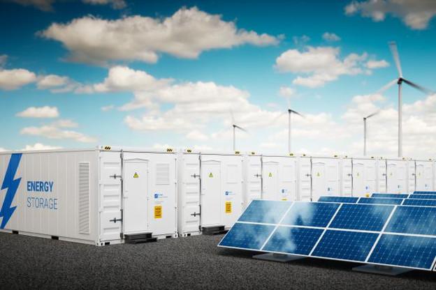 L'Europe doit absolument assurer son indépendance en matière d'énergie dans un environnement où la transition vers les énergies renouvelables s'accélère. (Photo: Malp)