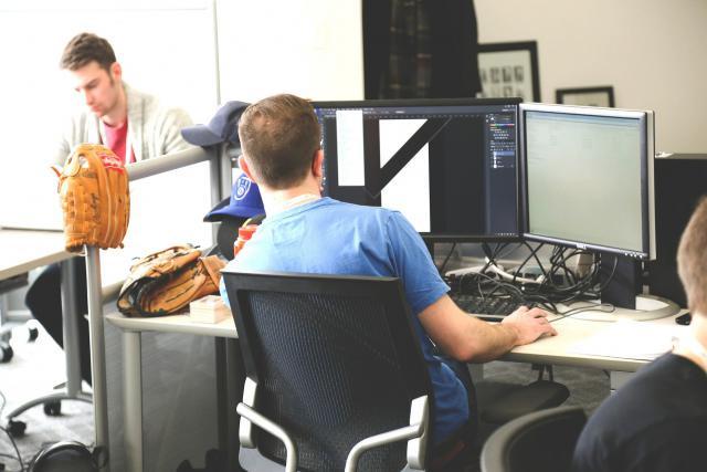 «Au Luxembourg, une entreprise comme Doctena est sur la bonne voie pour rejoindre notre classement», estime James Burnham, un des responsables du classement de Tech Tour Growth 50. (Photo: Licence C. C.)