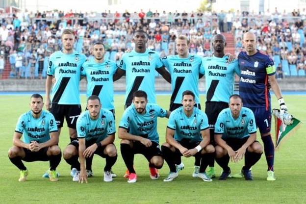 L'équipe de Dudelange saura, à partir de 12h, contre quelles équipes elle disputera les prochains matchs de la phase de poules. (Photo: archives F91)