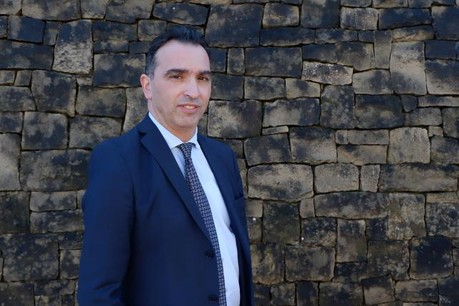 Mario Mantrisi, CEO de LuxFlag: «Aujourd'hui, nous voyons de plus en plus de gestionnaires de fonds traditionnels s'engager dans la finance durable.» (Photo: Luxflag)