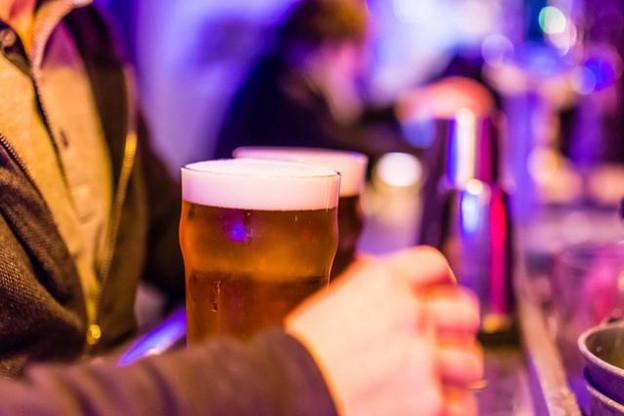 Pour l'Horesca, un tiers de la hausse de la TVA sur les boissons alcoolisées a été pris en charge par les professionnels du secteur. (Photo: CC)