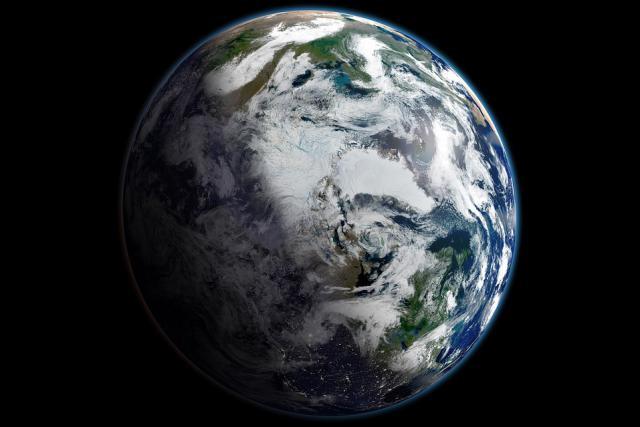 Depuis 1970 à nos jours, l'empreinte écologique globale n'a fait qu'augmenter. La production des gaz à effet de serre, la surconsommation et le gaspillage sont pointés du doigt. (Photo: Licence C.C.)