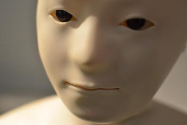 Il est toujours possible de différencier un robot d'un homme par sa nécessité de faire des choix basés sur la logique. (Photo: Licence C.C.)